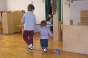 Perchè è un valore aggiunto per un bambino e la sua famiglia, vivere un'esperienza di continuità 1-6 anni?